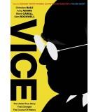 Vice (2018) DVD