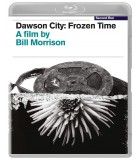 Dawson City: Frozen Time (2016) Blu-ray