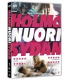 Hölmö nuori sydän (2018) DVD