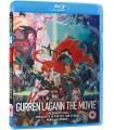 Gurren Lagann - Movie Collection (2 Blu-ray)
