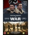 Instrument of War (2017) DVD