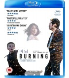 Burning (2018) UK (Blu-ray)