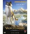 Valkohammas (2018) DVD