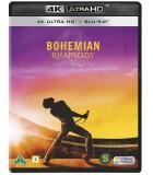 Bohemian Rhapsody (2018) (4K UHD + Blu-ray)