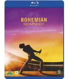 Bohemian Rhapsody (2018) Blu-ray