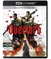Overlord (2018) (4K UHD + Blu-ray)