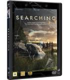 Searching (2018) DVD