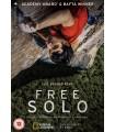 Free Solo (2018) DVD