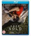 Free Solo (2018) Blu-ray