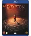 Krypton - kausi 1. (2018-) (2 Blu-ray)