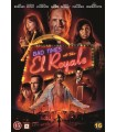 Bad Times at the El Royale (2018) DVD