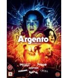 Dario Argento - Collection (6 Blu-ray)