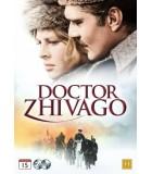 Tohtori Zivago (1965) (2 DVD)