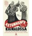 Ketunhäntä kainalossa (1940) DVD