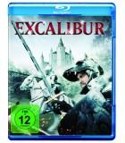 Excalibur (1981) Blu-ray