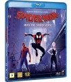 Spider-Man: Into the Spider-Verse (2018) Blu-ray