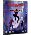 Spider-Man: Into the Spider-Verse (2018) DVD
