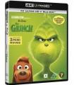 The Grinch (2018) (4K UHD + Blu-ray)