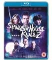 Slaughterhouse Rulez (2018) Blu-ray
