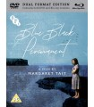 Blue Black Permanent (1992) (Blu-ray + DVD)