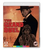 The Grand Duel (1972) Blu-ray