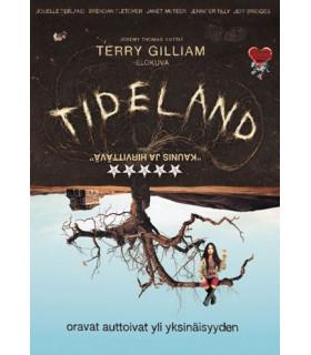 Tideland (2005) DVD