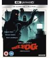 The Fog (1980) (4K UHD + Blu-ray)