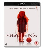 Next of Kin (1982) Blu-ray 13.3.