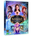 The Nutcracker and the Four Realms (2018) DVD