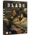 Blaze (2018) DVD