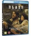 Blaze (2018) Blu-ray