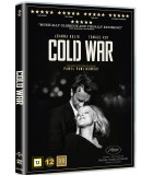 Cold War (2018) DVD