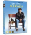 Welcome to Marwen (2018) DVD