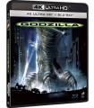 Godzilla (1998) (4K UHD + Blu-ray) 27.5.