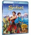 Sinbad: Legend of the Seven Seas (2003) Blu-ray