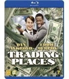 Trading Places (1983) Blu-ray