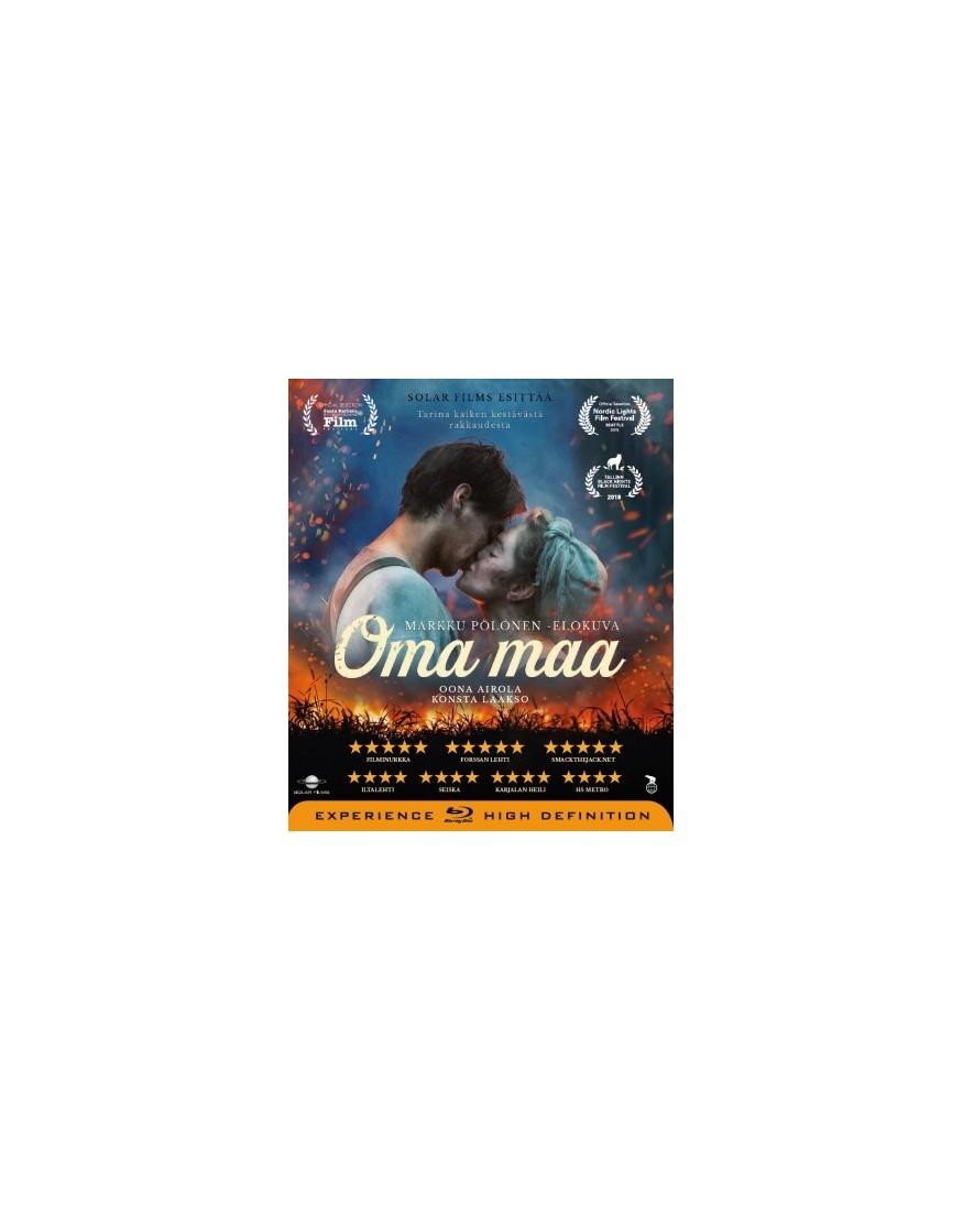 Oma Maa Dvd