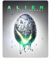 Alien (1979) 40th Anniversary Steelbook (Blu-ray)