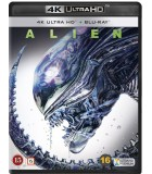 Alien (1979) (4K UHD + Blu-ray)