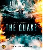 The Quake (2018) Blu-ray