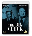 The Big Clock (1948) Blu-ray 15.5.