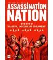 Assassination Nation (2018) DVD