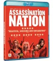Assassination Nation (2018) Blu-ray