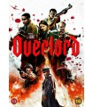 Overlord (2018) DVD