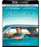 Green Book (2018) (4K UHD + Blu-ray)