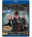 Fantastic Beasts: The Crimes of Grindelwald (2018) Extended Cut (2 Blu-ray)