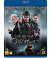 Fantastic Beasts: The Crimes of Grindelwald (2018) Blu-ray