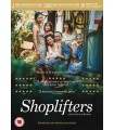 Shoplifters (2018) UK (DVD)