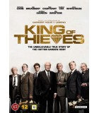 King of Thieves (2018) DVD