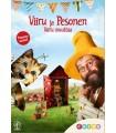 Viiru ja Pesonen - Viiru muuttaa (2018) DVD